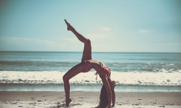 Interview with yoga teacher Jennison Grigsby and interesting facts about yoga